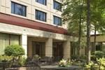 Отель Memphis Marriott