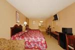 Отель Rodeway Inn Memphis