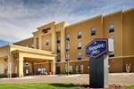 Отель Hampton Inn Pampa