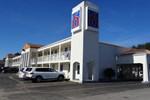 Отель Motel 6 Round Rock/Austin