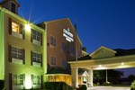 Country Inn and Suites Round Rock