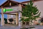 Отель Holiday Inn Express Salado-Belton