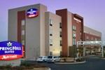 Отель SpringHill Suites San Antonio Airport