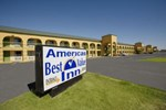 Americas Best Value Inn San Antonio - AT&T Center Fort Sam Houston