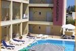 Отель Alexandros Hotel