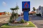 Отель Motel 6 South Padre Island