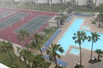 Отель Royal Beach and Tennis Club