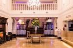 Отель Slieve Donard Hotel