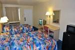 Отель Motel 6 Van Horn