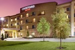 Отель Courtyard by Marriott Wichita Falls