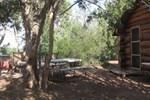 Отель Abajo Haven Guest Cabins