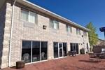 Отель Comfort Inn & Suites Fillmore