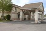 Отель Economy Lodge - Nephi