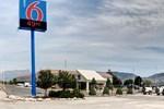 Отель Motel 6 Ogden Riverdale