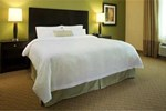 Отель Hampton Inn & Suites Salt Lake City-University Foothill Drive