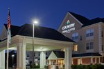Отель Country Inn & Suites Doswell