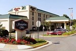 Отель Hampton Inn Dumfries Quantico