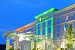 Отель Holiday Inn Dumfries - Quantico Center