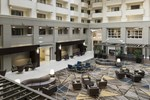 Отель Fairfax Marriott at Fair Oaks