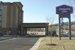 Отель Hampton Inn Harrisonburg South