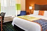 Отель Fairfield Inn and Suites by Marriott Harrisonburg