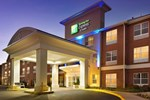 Отель Holiday Inn Express & Suites Manassas