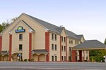 Отель Days Inn Manassas