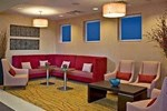 Отель Residence Inn Newport News Airport
