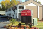 Отель Newport News Inn