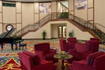 Отель Newport News Marriott at City Center