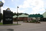 Days Inn Petersburg- Fort Lee South