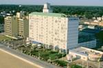 Отель The Boardwalk Resort-Ocean Front