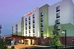 Отель SpringHill Suites Potomac Mills Woodbridge
