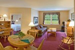 Отель The Essex, Vermont's Culinary Resort and Spa
