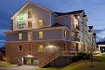 Отель Holiday Inn Express Hotel & Suites White River Junction