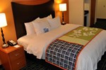 Отель Fairfield Inn & Suites Seattle Bremerton