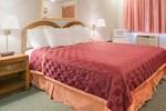Отель King Oscar Motel Centralia
