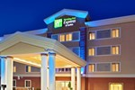 Отель Holiday Inn Express Hotel & Suites Chehalis - Centralia