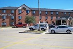 Отель Days Inn & Suites Des Moines Airport