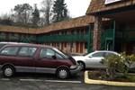 Отель Federal Way Motel