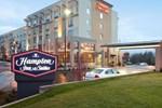 Отель Hampton Inn & Suites Seattle Federal Way