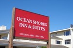 Отель Ocean Shores Inn & Suites
