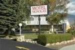 Отель Motel Nicholas
