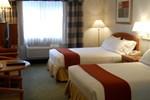 Отель GuestHouse Inn & Suites Poulsbo