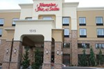 Отель Hampton Inn & Suites Puyallup