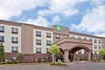 Отель Holiday Inn Express Puyallup