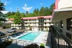 Отель Econo Lodge Renton  Bellevue