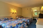 Отель Motel 6 Seattle South