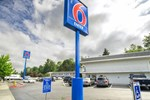 Отель Motel 6 Seattle Airport