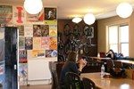 Хостел Green Tortoise Hostel Seattle